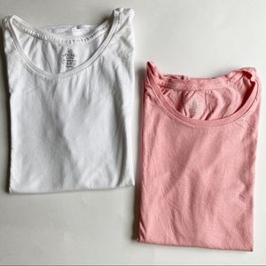 3/$25: jockey shirt bundle